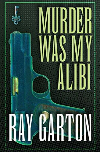 9781497642751: Murder Was My Alibi