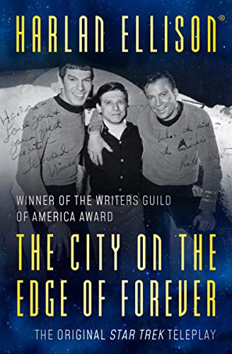 9781497642904: The City on the Edge of Forever