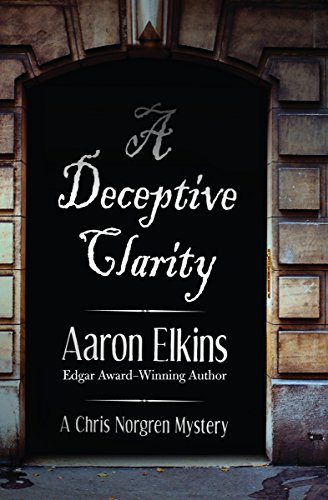 9781497642966: A Deceptive Clarity (The Chris Norgren Mysteries) (Volume 1)