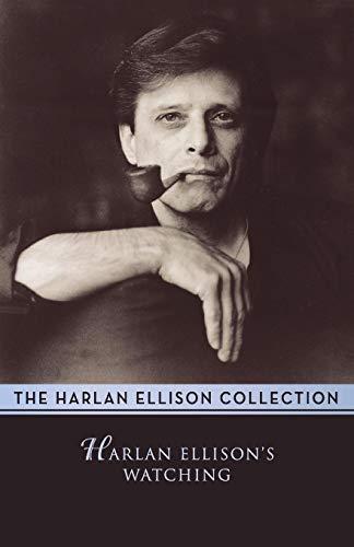 9781497643062: Harlan Ellison's Watching: Stories