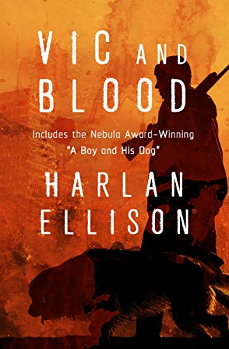 9781497643314: Vic and Blood: Stories