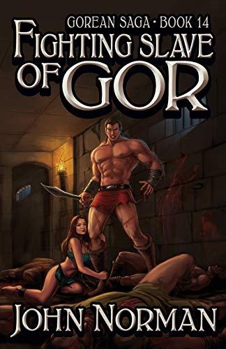 9781497644533: Fighting Slave of Gor (Gorean Saga)