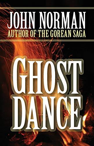 9781497644588: Ghost Dance
