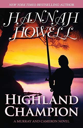 Highland Champion (Camerons Series): Howell, Hannah