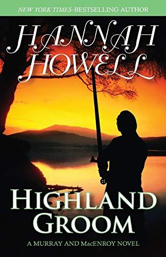 9781497644670: Highland Groom (The MacEnroys Series)