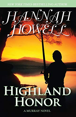 9781497644694: Highland Honor (The Murray Brothers Series)