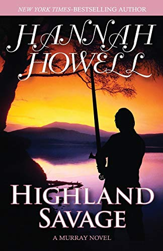 9781497644717: Highland Savage (The Murray Brothers Series)