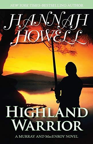 9781497644724: Highland Warrior (The MacEnroys Series)