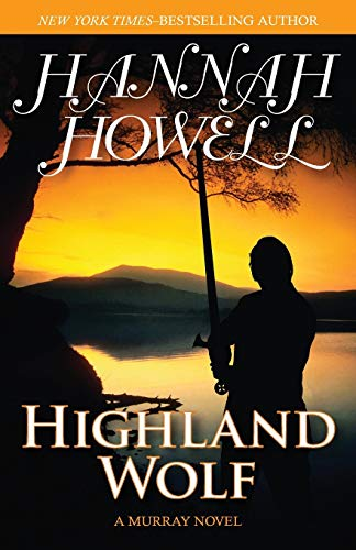 9781497644748: Highland Wolf (The Murray Brothers Series)