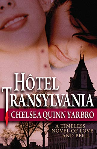 9781497644762: Hôtel Transylvania: A Timeless Novel of Love and Peril (The Saint-Germain Cycle)