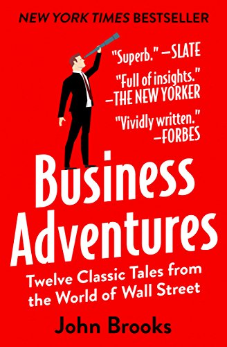 9781497644892: Business Adventures: Twelve Classic Tales from the World of Wall Street