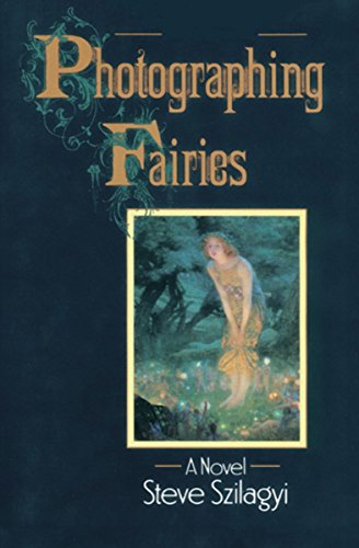 9781497648524: Photographing Fairies: A Novel