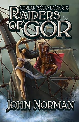 9781497648579: Raiders of Gor (Gorean Saga)