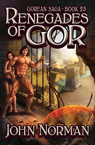 9781497648593: Renegades of Gor (Gorean Saga)