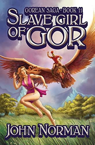 9781497648678: Slave Girl of Gor (Gorean Saga)