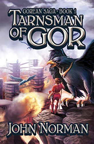 9781497648753: Tarnsman of Gor (Gorean Saga)
