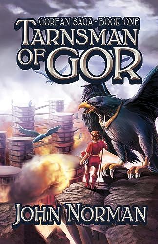 9781497648753: Tarnsman of Gor (Gorean Saga)