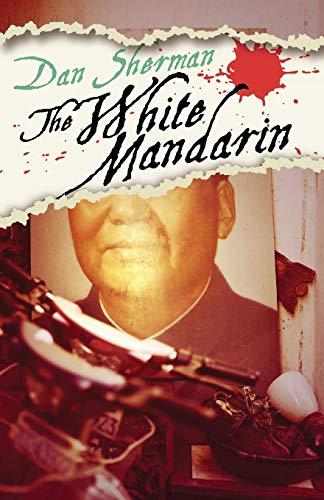 9781497648821: The White Mandarin