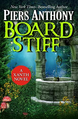 9781497655447: Board Stiff (The Xanth Novels) (Volume 38)