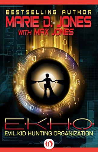 9781497660823: EKHO: Evil Kid Hunting Organization (Volume 1)