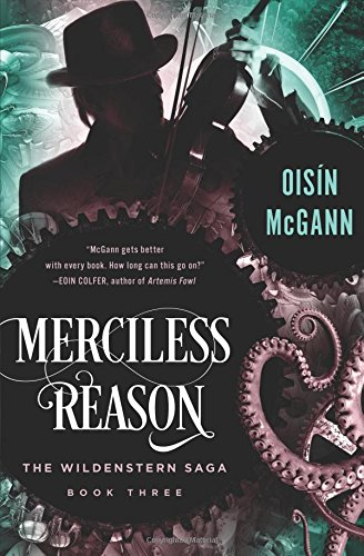 9781497665903: Merciless Reason (The Wildenstern Saga)