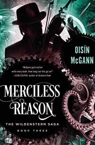 9781497665903: Merciless Reason (The Wildenstern Saga)