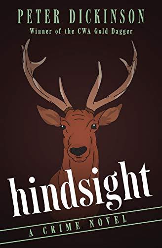 9781497684454: Hindsight: A Crime Novel