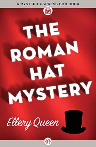 9781497695184: The Roman Hat Mystery