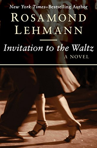 9781497695238: Invitation to the Waltz (The Olivia Curtis Novels)