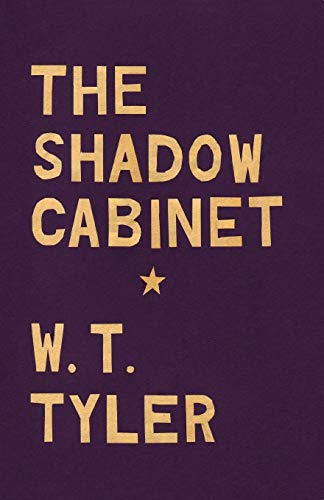 9781497697188: The Shadow Cabinet
