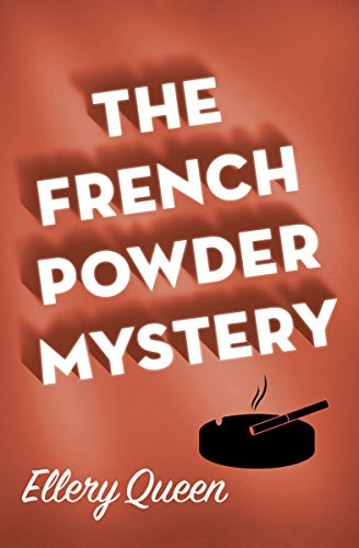 9781497697645: The French Powder Mystery