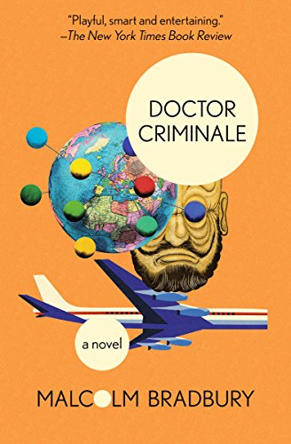9781497698567: Doctor Criminale: A Novel