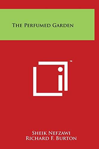 9781497901032: The Perfumed Garden