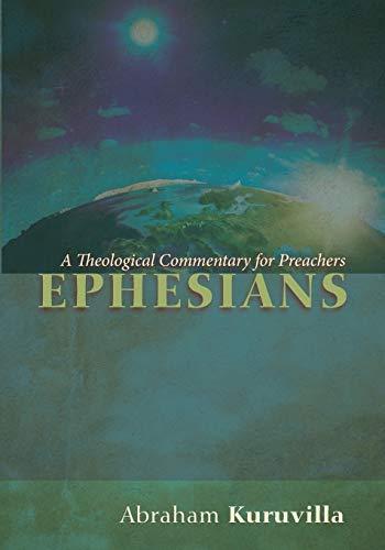 Ephesians: Kuruvilla, Abraham