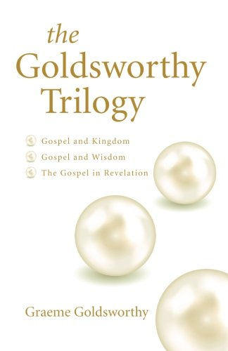 9781498203500: The Goldsworthy Trilogy