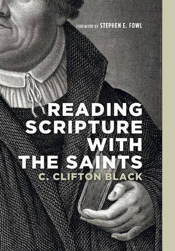 9781498205429: Reading Scripture with the Saints