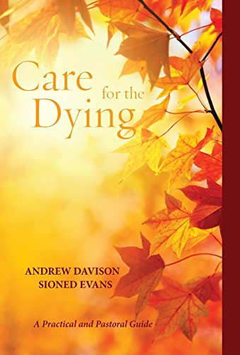 9781498205511: Care for the Dying