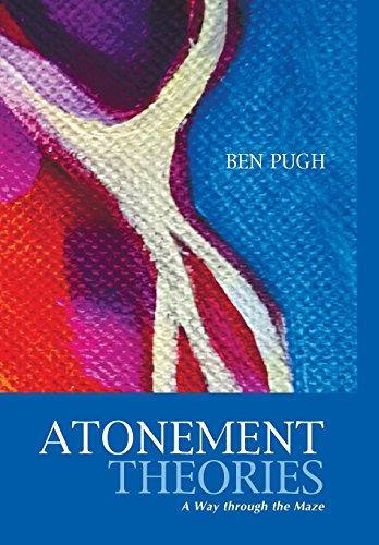 9781498205771: Atonement Theories