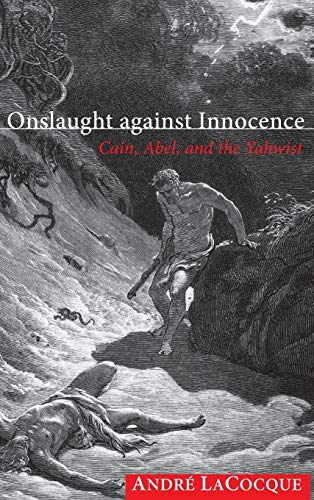 Onslaught Against Innocence (Hardback): Andre LaCocque