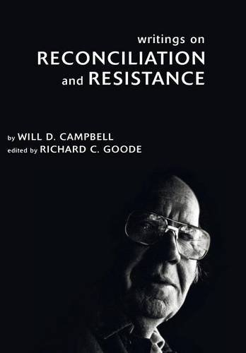 9781498211475: Writings on Reconciliation and Resistance