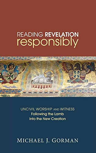 9781498211710: Reading Revelation Responsibly