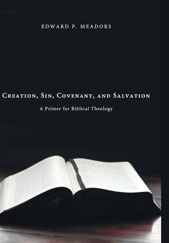 9781498213431: Creation, Sin, Covenant, and Salvation