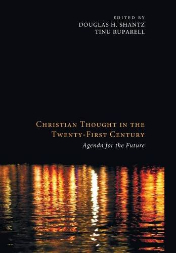 9781498214308: Christian Thought in the Twenty-First Century
