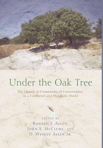 9781498215381: Under the Oak Tree