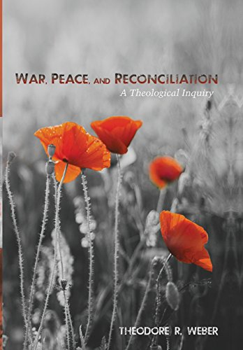 9781498218573: War, Peace, and Reconciliation
