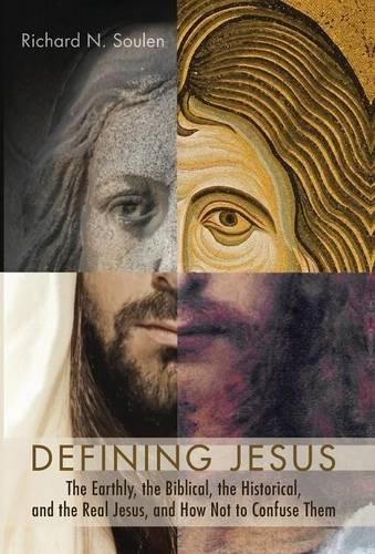9781498219372: Defining Jesus