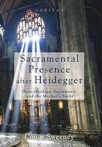 9781498222273: Sacramental Presence after Heidegger