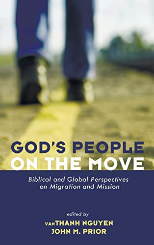 God's People on the Move: Pickwick Publications