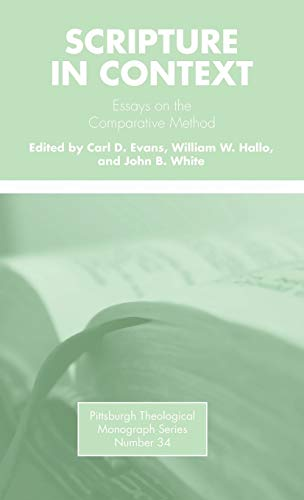 9781498228008: Scripture in Context