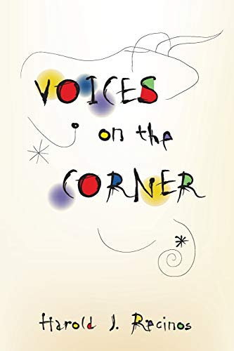 9781498229029: Voices on the Corner